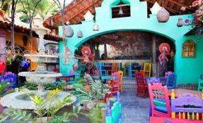 Restaurante Mi Casa