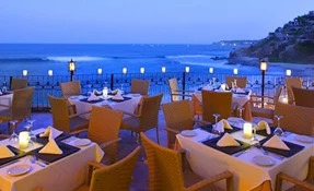 Restaurante 7 Seas