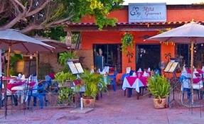 Restaurante Mita Gourmet