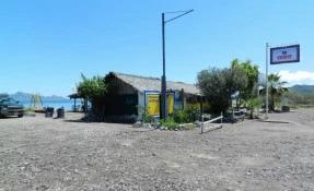Restaurante Vista al Mar