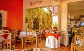 Restaurante Kpuchinos