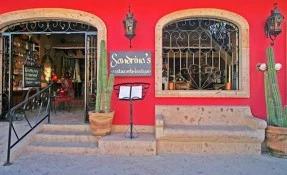 Sandrinas Restaurant