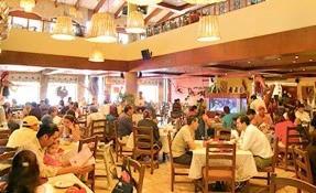 Restaurante Los Chilaquiles