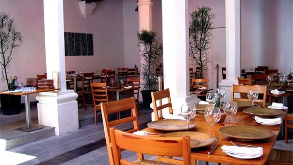 Restaurante Casa Oaxaca