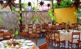 Restaurante Cien Años