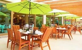 Gran Teocalli Restaurant