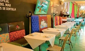 Anita Li Restaurant