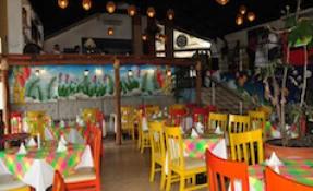 Restaurante Tinos