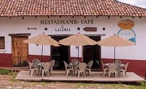 El Fortín Restaurant