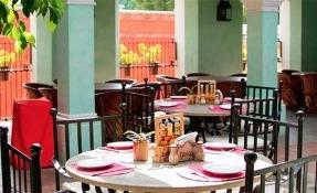 Restaurante Fonda Cholula