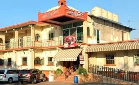 Fonda 4 Vientos Restaurant