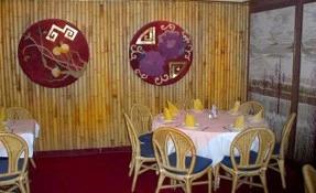 Restaurante Shangrila