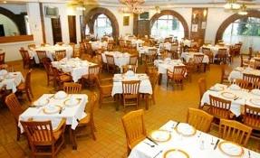 Restaurante El Mesón Principal