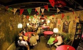 Restaurante Peña Los Jarritos