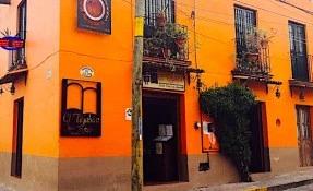 Restaurante El Tejaban