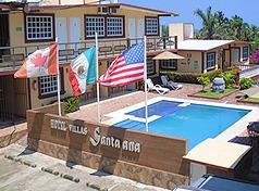 Villas Santa Ana, Veracruz