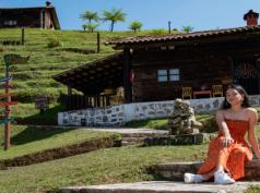 Villa Zardoni, Cuetzalan