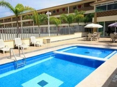 Acamar Beach Resort, Acapulco