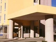 City Express Santa Catarina, Monterrey