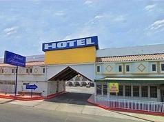 Boulevard Motel, Mexicali