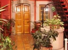 Hostal Del Santuario, Jerez