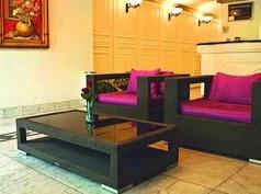 Suites Batia, Ciudad de México