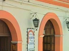 Barón De Las Casas, San Cristóbal de las Casas