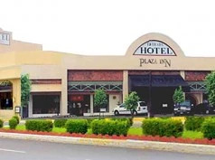 Plaza Inn Express, Tapachula