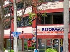 Suites Reforma 72, Mérida