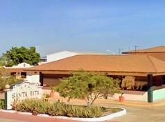 Santa Rita Aeropuerto, Guaymas