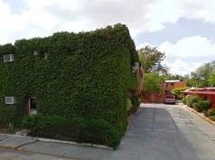 México Motel, Nuevo Laredo