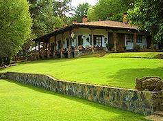 Hacienda Mariposas, Pátzcuaro