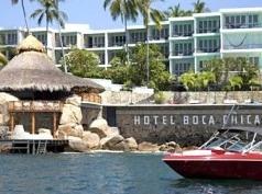 Boca Chica, Acapulco