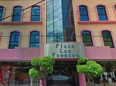 Plaza Las Fuentes, Iguala