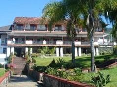 Campestre Hacienda Caracha, Ziracuaretiro