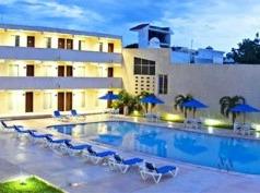 Bonampak, Cancún