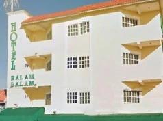 Balam Balam, Cancún