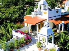 El Rey Del Caribe, Cancún