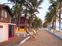 Paraíso Costalegre, Bahía de Chamela