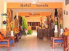 Posada Tonala, La Manzanilla