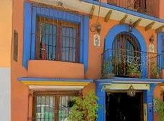 Rincón Del Arcángel, Oaxaca