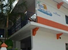 Puesta Del Sol, La Manzanilla