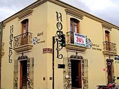 Real De Santo Domingo, Oaxaca
