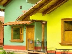 Huerta Real, Mazamitla