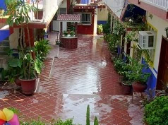 Posada San Ignacio, Tuxpam