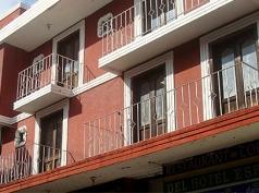 Esparta, Xalapa
