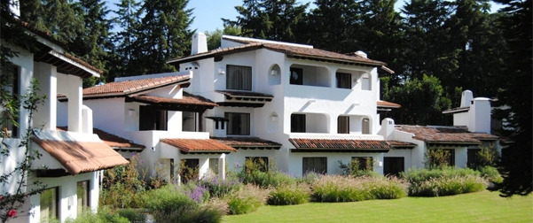 Avándaro Golf And Spa, Valle de Bravo