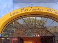 Casa Mis Amores, Ajijic