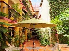 Jardines Del Carmen, San Cristóbal de las Casas