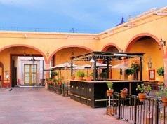 Quinta Santiago, Querétaro